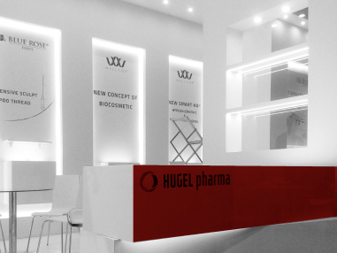 Hugel Pharma – Monaco