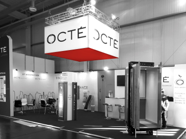 Octé, Interlift Augsburg 2017