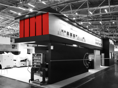 Hanwha – Productronica Mnichov 2017
